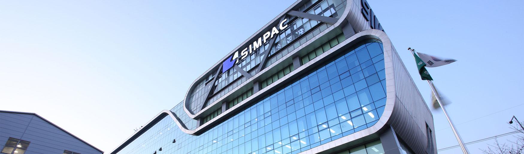 SIMPAC Headquarters